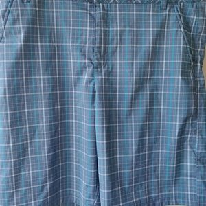 Golf summer pants